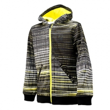 Invert Kids Soft Shell Jacket