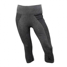 Runner Capri Womens Long Underwear Pants