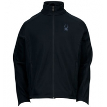 Constant Full Zip Mid Weight Core Sweater - Men's by Spyder