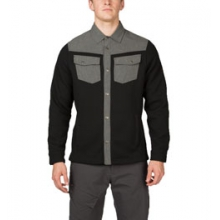 Railbreak Mid Weight Core Sweater - Men's - Black In Size by Spyder