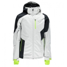 Chambers Insulated Jacket - Men's - Cirrus/Black In Size: Extra Large