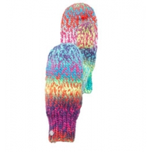 Twisty Mitten - Women's