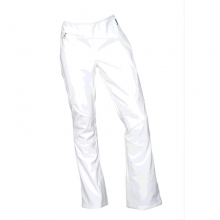 Womens Slalom Pant - Closeout White 08-REG by Spyder