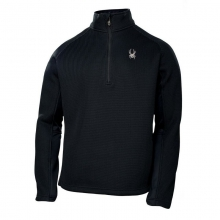 Men's Pitch Half Zip Fleece Top
