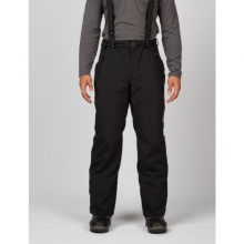 Mens Tarantula Pant - Closeout Black XL-SHT by Spyder