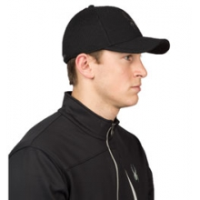 Core Sweater Cap - Men's - Black/Polar In Size: L-XL