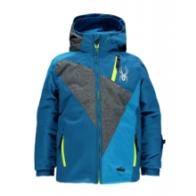 Mini Enforcer Jacket - Boys'