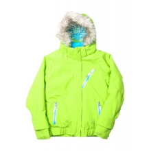 Lola Jacket - Girls'