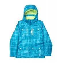 Evar Jacket - Girls'