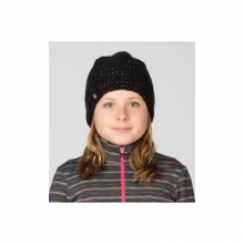 Girls Renaissance Hat - Sale Black One Size by Spyder