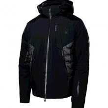 Mens Icon Jacket - Sale Black XL by Spyder