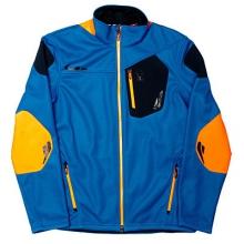 Core Legend 3L Full Zip Mens Sweater