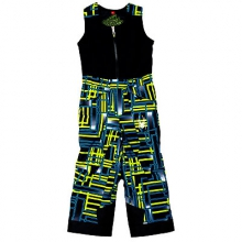 Mini Expedition Toddler Boys Ski Pants (Previous Season)
