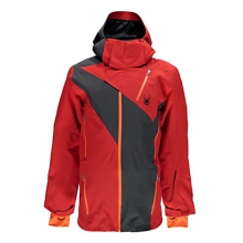 Highlands Mens Insulated Ski Jacket (Previous Season)