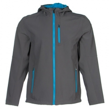 Patsch Soft Shell Jacket (Previous Season)