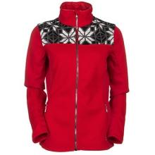 Core Criss Full Zip Womens Sweater