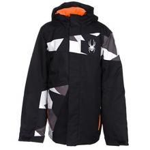Snap Boys Ski Jacket (Previous Season)