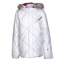 Hottie Girls Ski Jacket (Previous Season) by Spyder