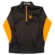 Charger Therma Stretch Kids Midlayer