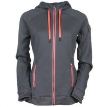 Core Ardent Full Zip Womens Sweater (Previous Season)