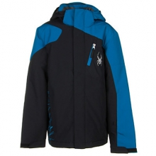 Guard Boys Ski Jacket (Previous Season) by Spyder