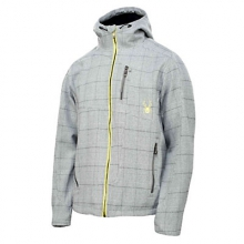 Patsch Novelty GT Soft Shell Jacket