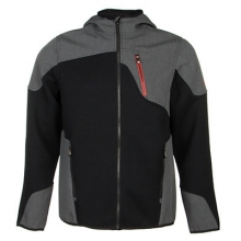Core Stated Novelty Hoody (Previous Season) by Spyder