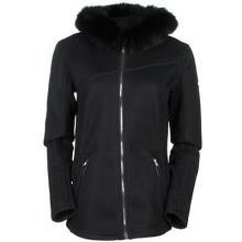 Core Courant Full Zip Womens Sweater by Spyder