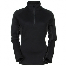Core Valor Half Zip Womens Sweater by Spyder