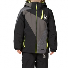 Mini Enforcer Toddler Ski Jacket (Previous Season)