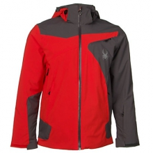 Sentinel Mens Insulated Ski Jacket (Previous Season) by Spyder