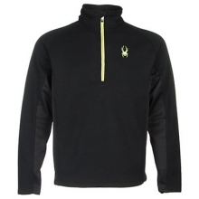 Core Outbound Half Zip Mens Sweater