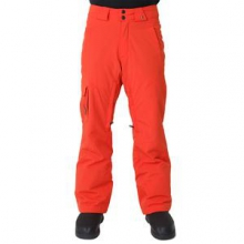 Troublemaker Insulated Ski Pant Men's, Volcano, XXL