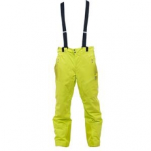 Propulsion Insulated Ski Pant Men's, Sharp Lime, XL