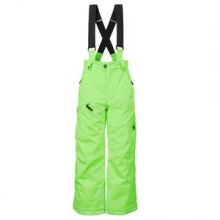 Propulsion Ski Pant Boys', Bryte Green, 16