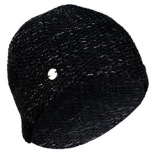Renaissance Hat Girls', Black,
