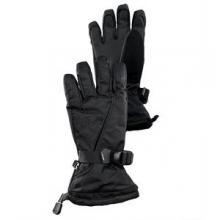 Overweb Glove Boys', Black/Black, S in Kirkwood, MO