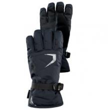 Traverse GORE-TEX Glove Men's, Black/Black/Black, S by Spyder