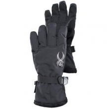 Collection GORE-TEX Glove Women's, Black, XS by Spyder
