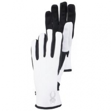 Core Sweater Conduct Glove Women's, White, XS