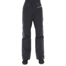 Ruby Athletic Fit Insulated Ski Pant Women's, Black, 14 by Spyder