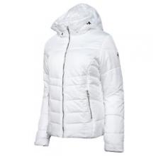 Alia Insulated Ski Jacket Women's, White, 14 by Spyder