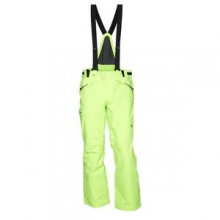 Bormio Insulated Ski Pant Men's, Bryte Green, XL