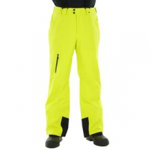 Dare Athletic Fit Insulated Ski Pant Men's, Acid, XXL by Spyder