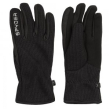 Stryke Conduct Glove Women's, Black, L