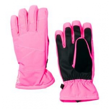 Astrid Glove Girls', Bryte Bubblegum, XL by Spyder
