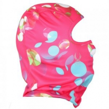 T-Hot Balaclava Girls', Bryte Bubblegum Focus,
