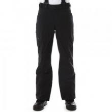 Bormio Insulated Ski Pant Men's, Black, 3XL