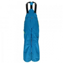 Bormio Ski Pant Boys', Electric Blue, 12