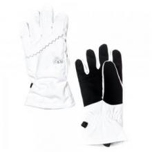 Collection Ski Glove Girls', Black, M